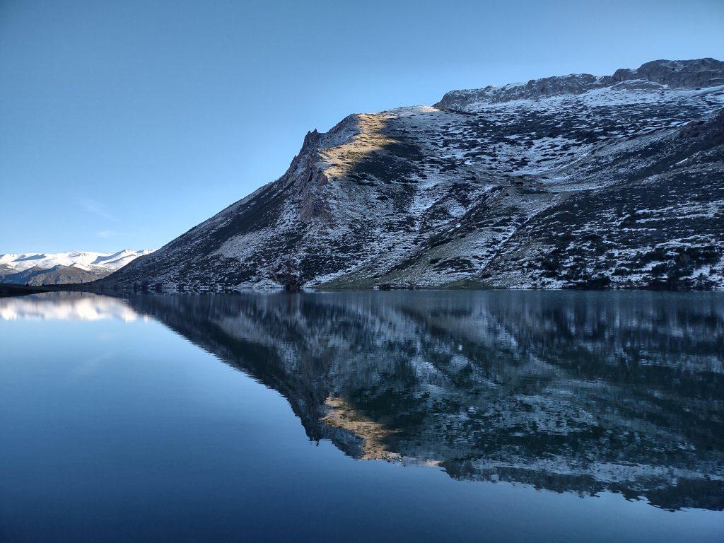 Lago de Babia - Haz La Mochila