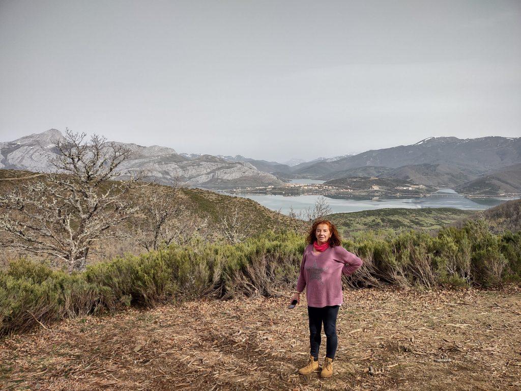 Mirador del Reñuberu - Haz La Mochila