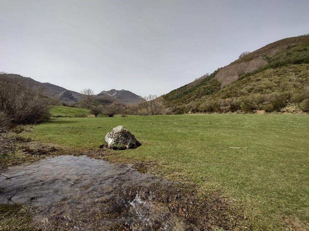 Ruta del valle de Salio - Haz La Mochila