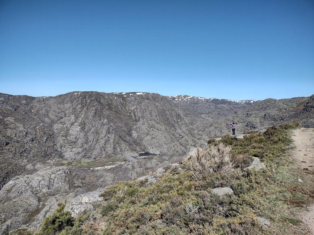 Ruta del Cañón del Tera - Haz La Mochila