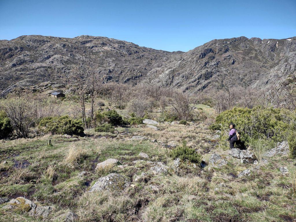 Refugio cueva de San Martín