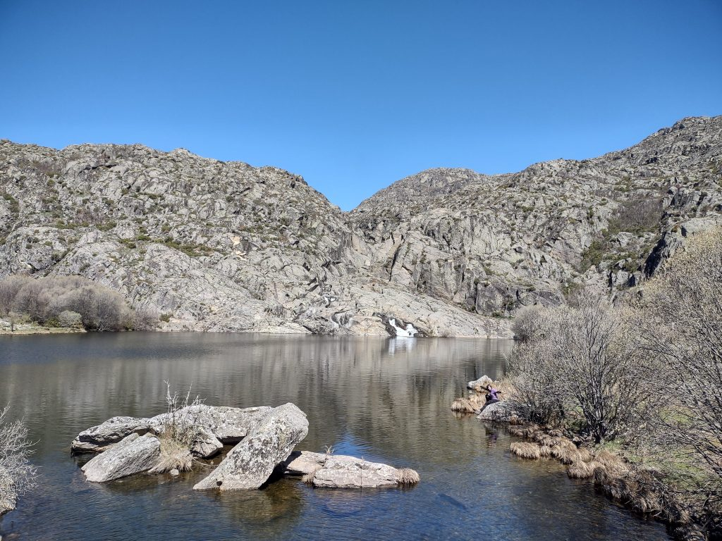 Cueva de San Martín y Cañón del Tera