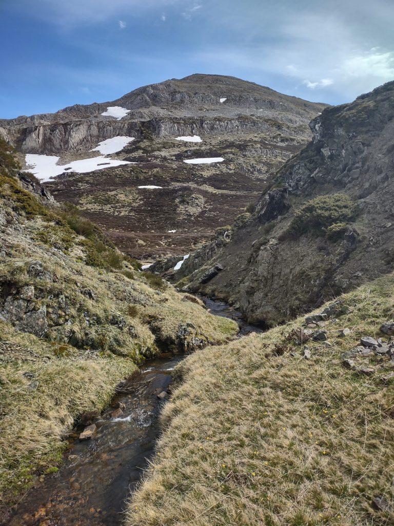 Ruta de las Fuentes del Sil - Haz La Mochila