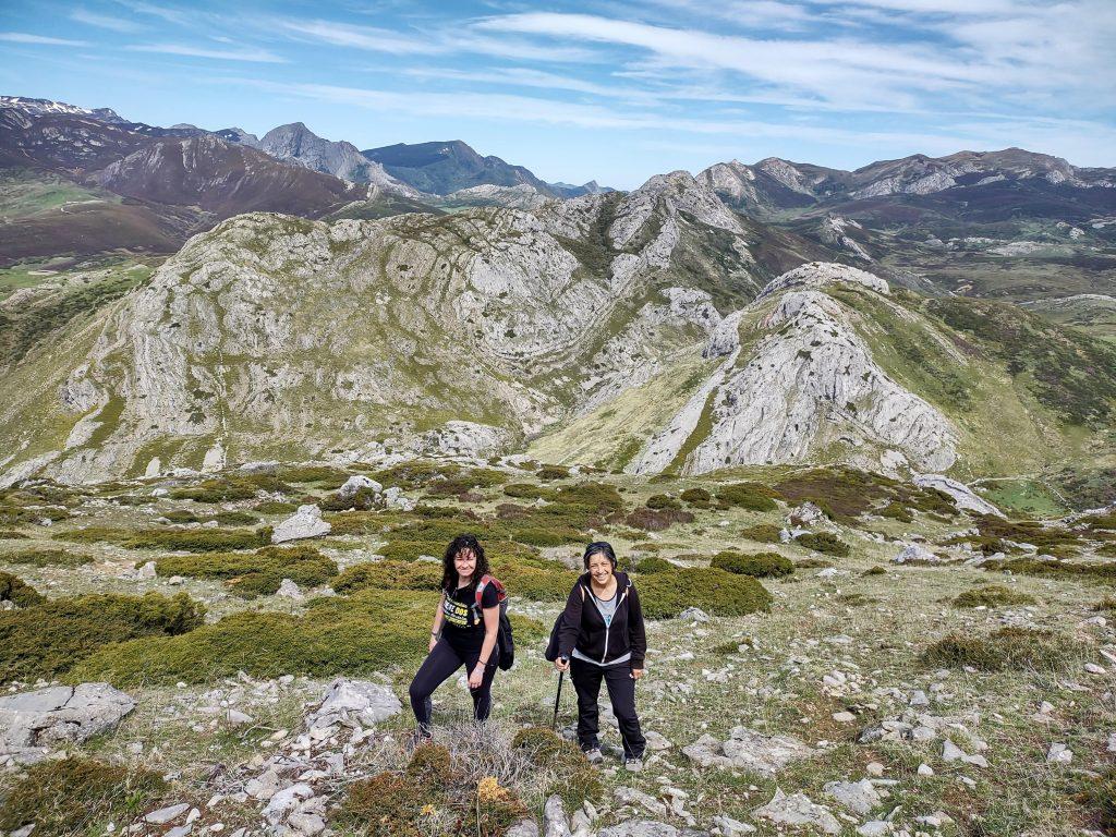 Pico la Orvia - Haz La Mochila