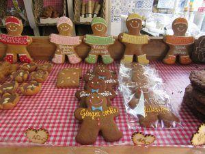 Gingerbread Museum - Haz La Mochila