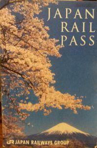 JAPAN RAIL PASS - HAZ LA MOCHILA (2)