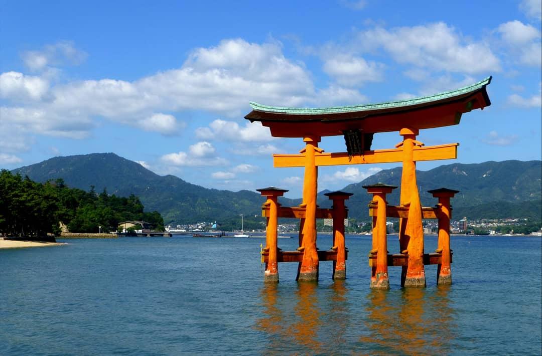 JAPON - HAZ LA MOCHILA