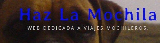 Haz La Mochila