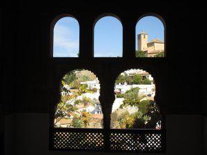 La Alhambra - Haz La Mochila