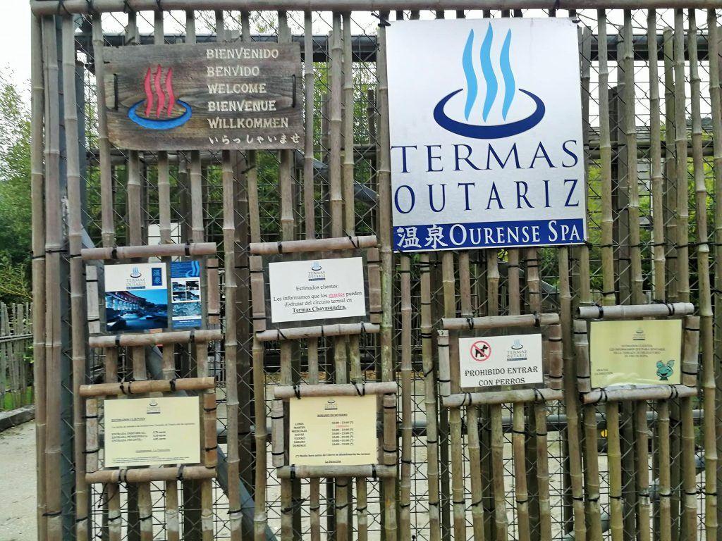 Outariz - Ourense - Haz La Mochila