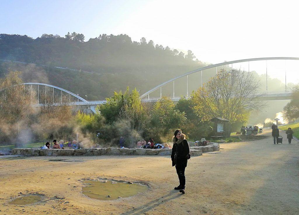Termas de Outariz - Ourense - Haz La Mochila