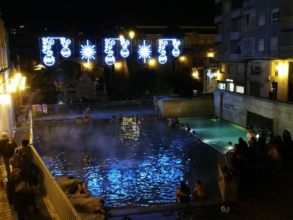 As Burgas de Ourense - Haz La Mochila