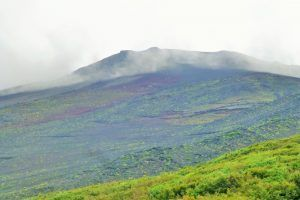 Monte Fuji - Haz La Mochila