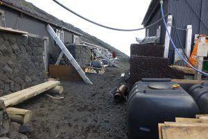 VII estación en Subashiri Trail - Haz La Mochila