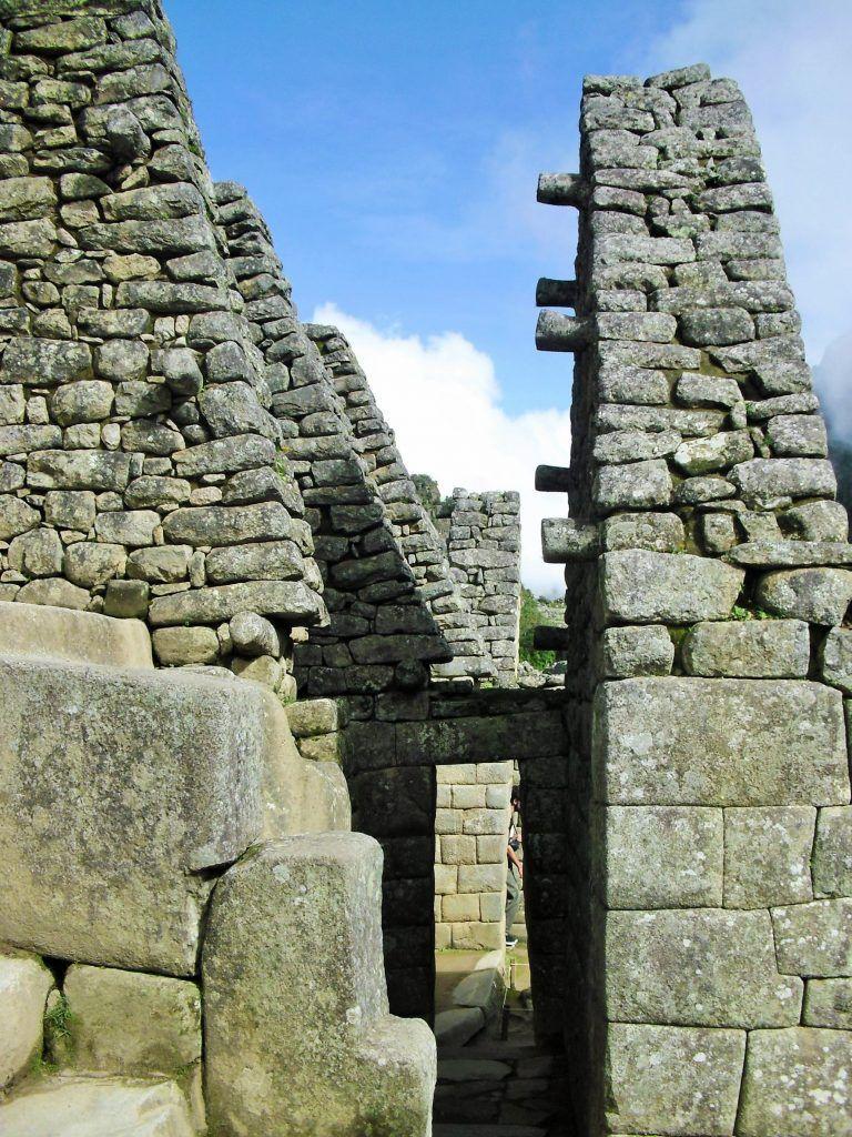 Machu Picchu - Ha La Mochila