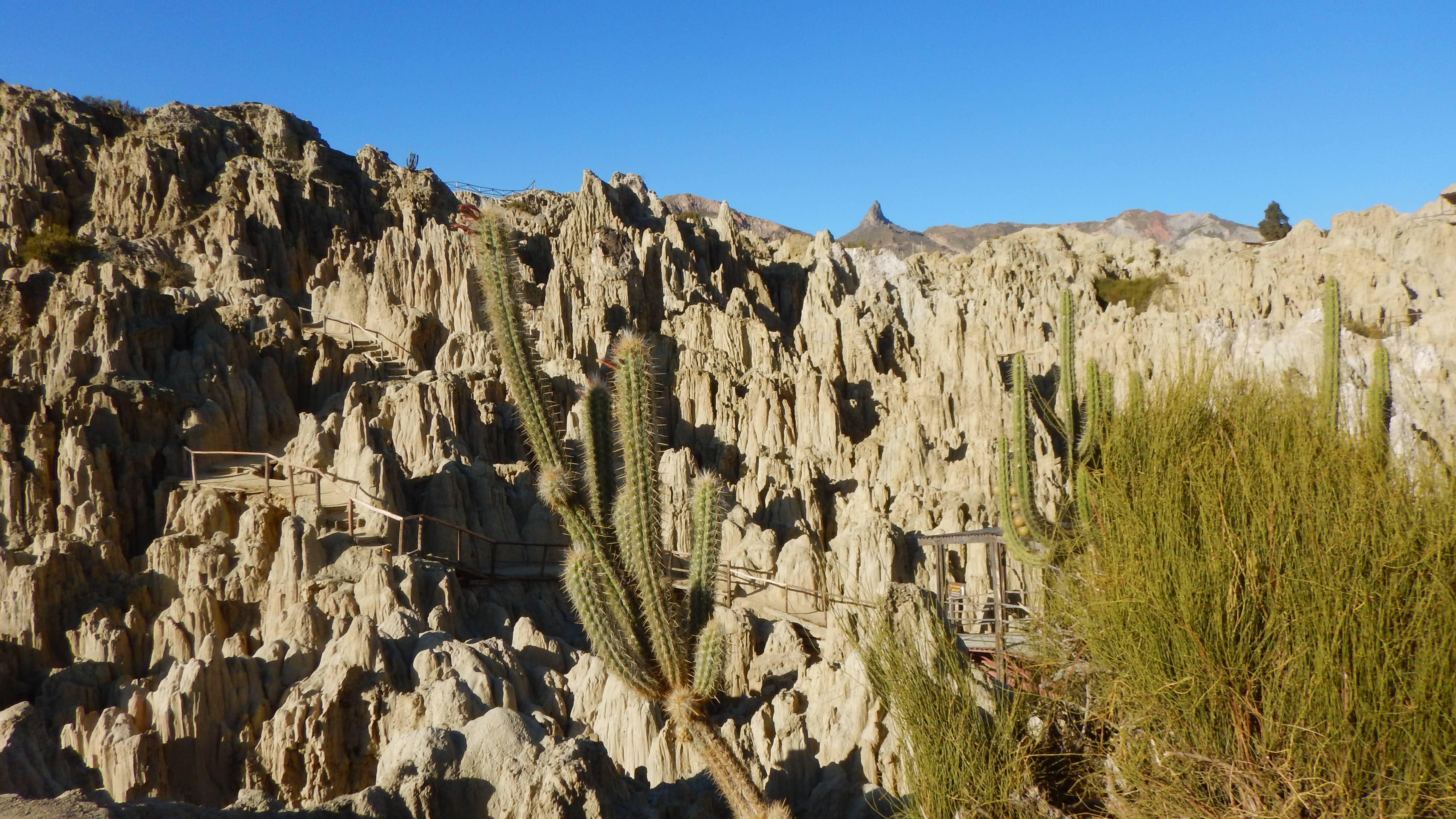 Qué ver en Bolivia - Haz La Mochila