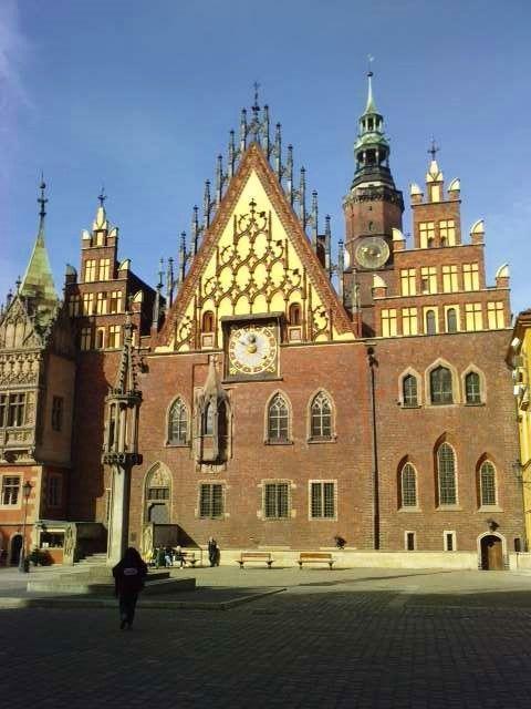 Qué ver en Wroclaw - Haz La Mochila