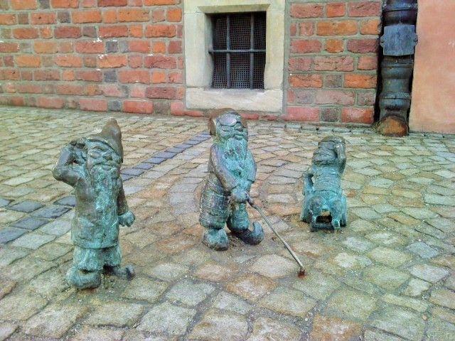 Que ver en Wroclaw - Haz La Mochila