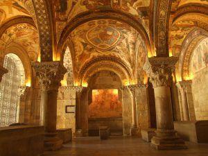 Basílica de San Isidoro - Haz La Mochila