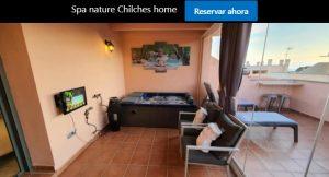Habitación con SPA