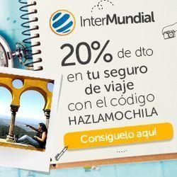 Seguros Intermundial - Haz La Mochila