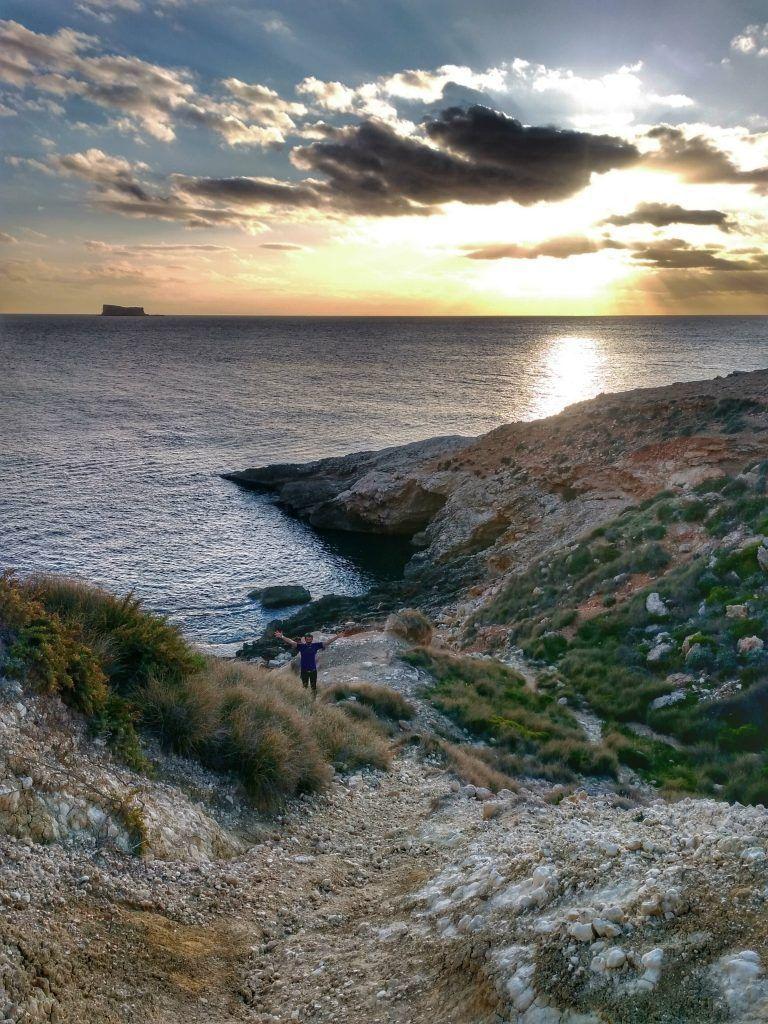 Malta - Haz La Mochila