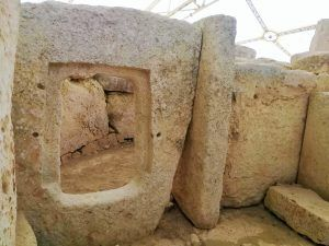 Templos de Hagar Qim - Haz La Mochila