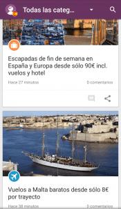 Apps para viajes - Haz La Mochila