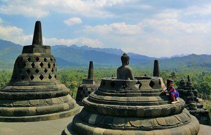 Yogyakarta - Haz La Mochila