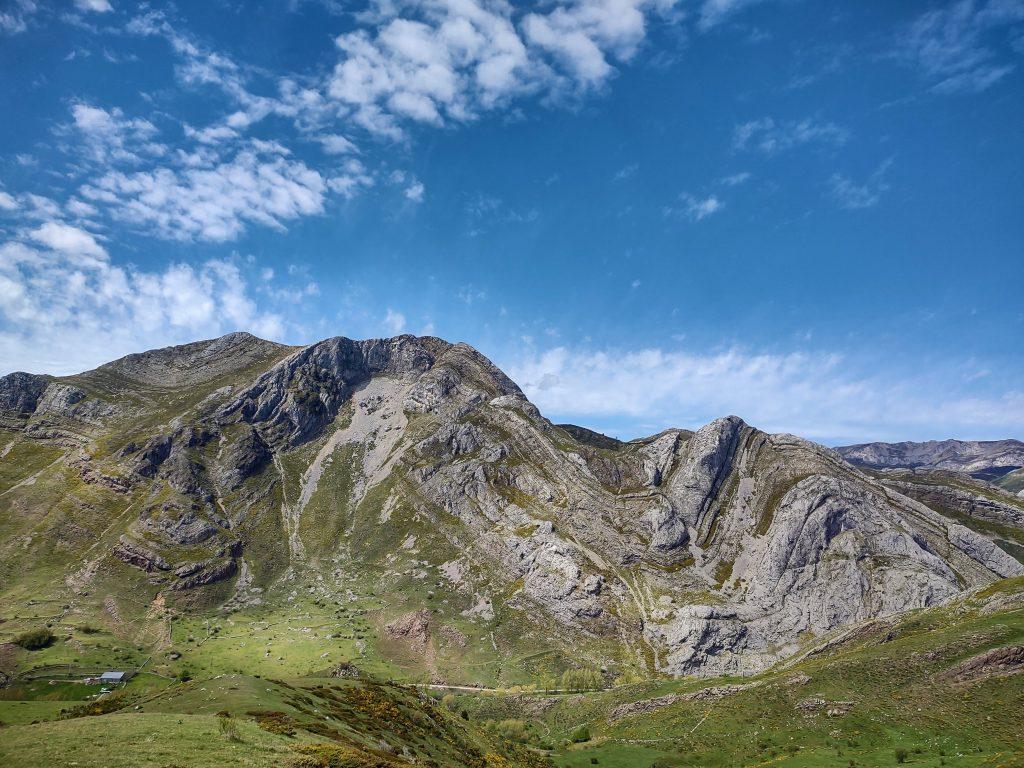 Ascensión Pico la Orvia - Haz La Mochila